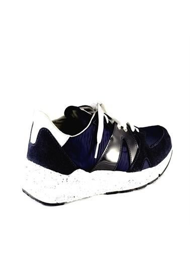 Alberto Guardiani Sneakers Mavi